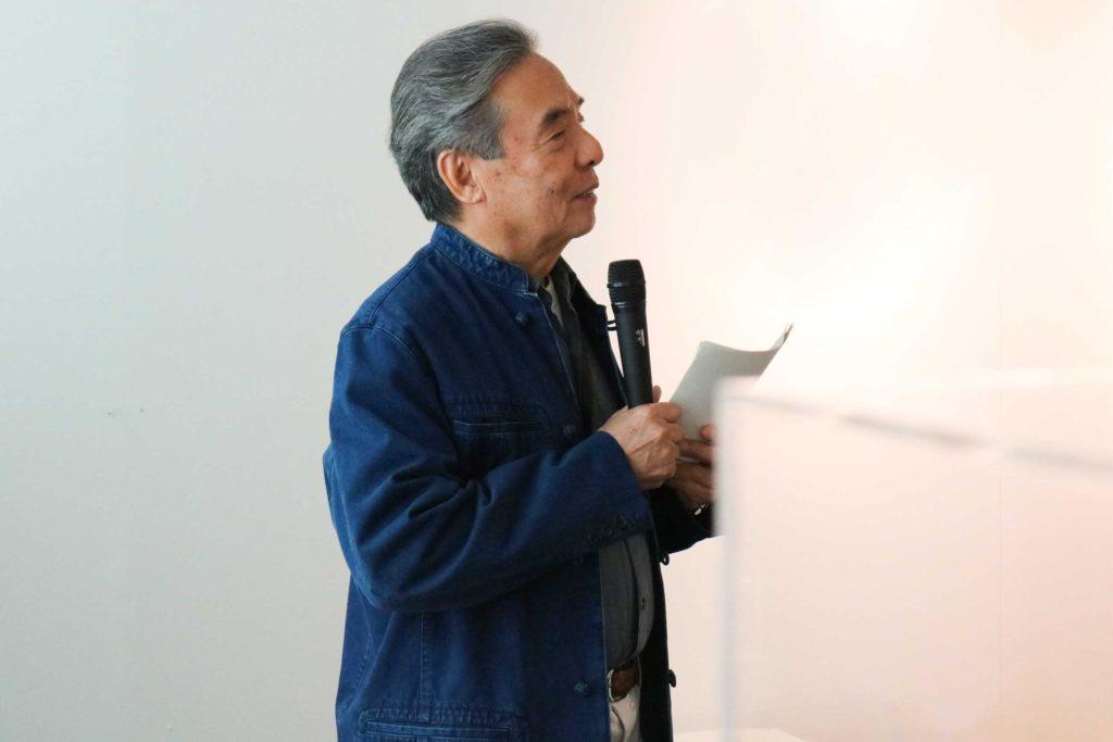 次世代につなぐデザイン ー 織田コレクションと旭川家具から ー ギャラリートーク